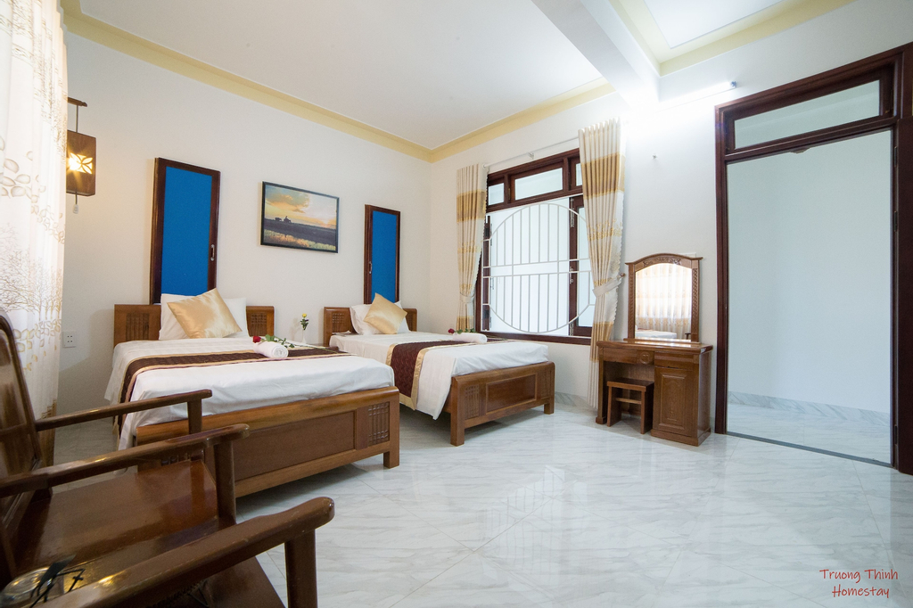 Truong Thinh Homestay, Hội An