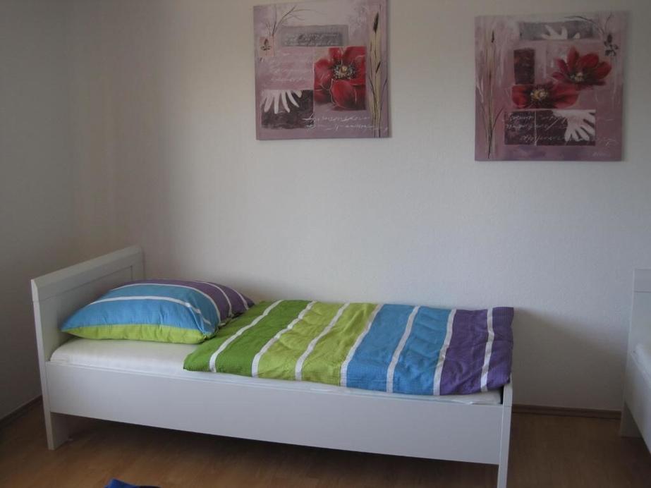92B Bahnhofstr. Apartment, Recklinghausen
