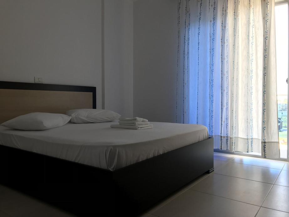 Hotel Viktoria Velipoje, Shkodrës