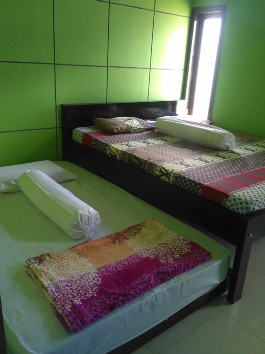 A5 Family Homestay, Wonosobo