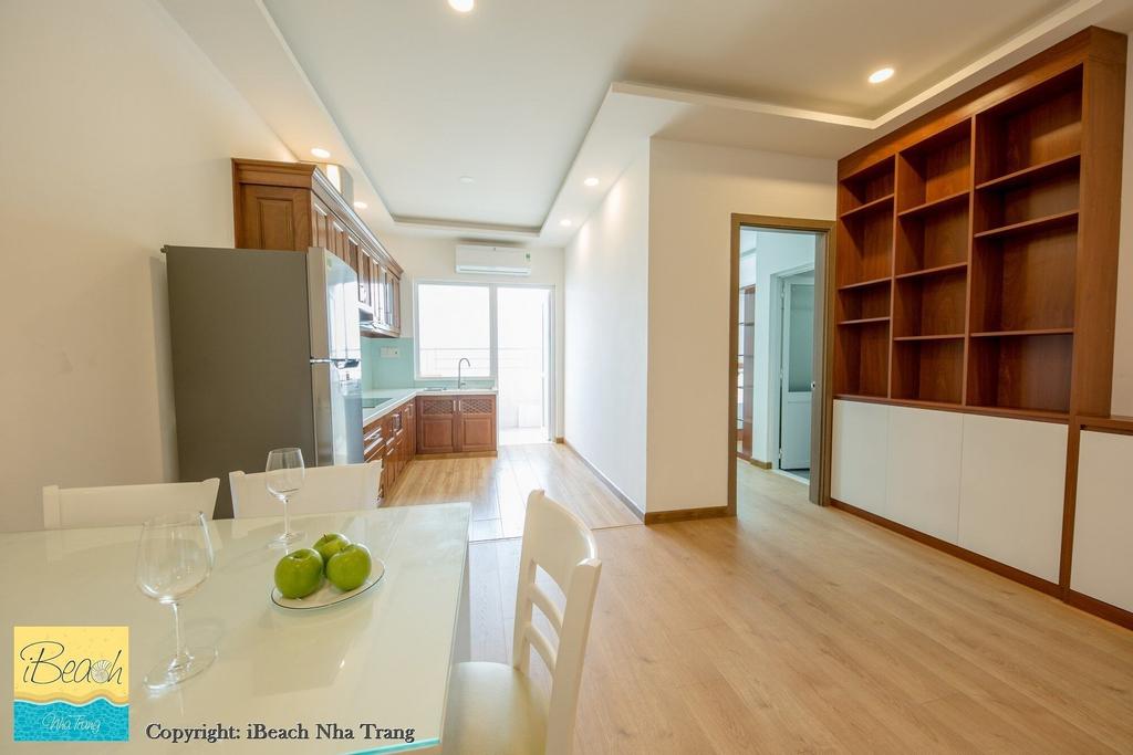 iBeach Apartment, Nha Trang