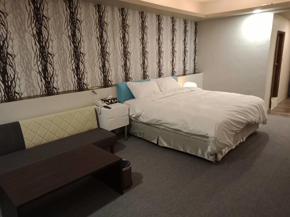 AI YUE HOTEL, Yulin
