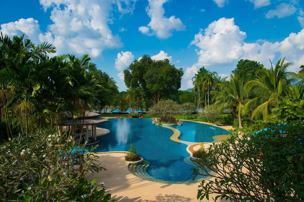 Away Kanchanaburi Dheva Mantra Resort & Spa, Muang Kanchanaburi