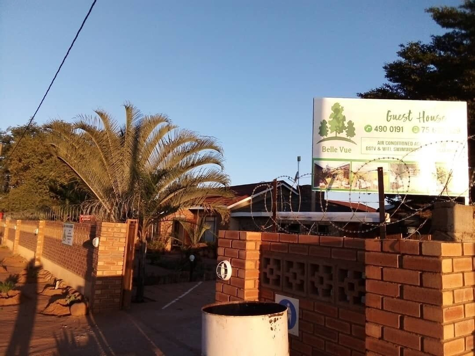 Belle Vue Bed and Breakfast, Palapye