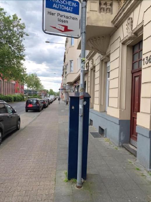 2 Zi. Apartment- Wohnung in Aachen, Städteregion Aachen