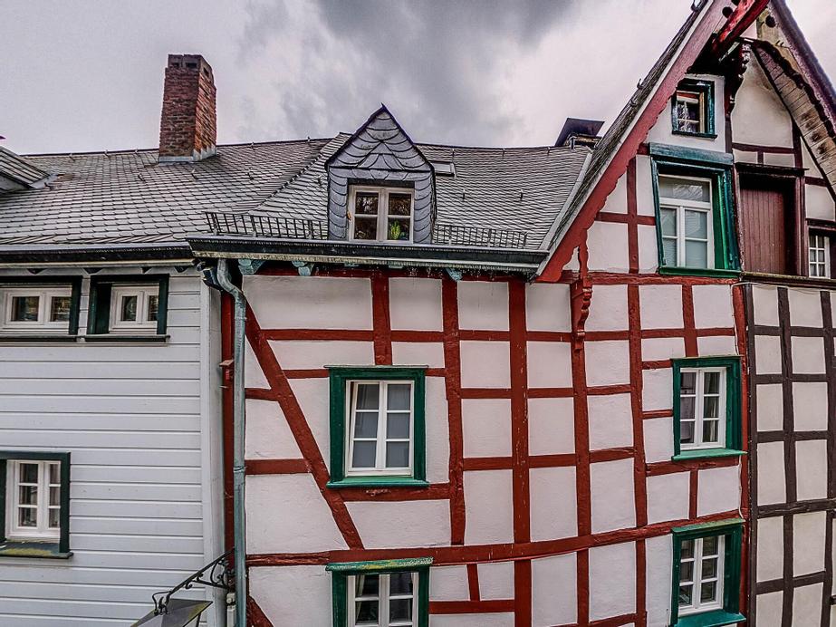 Gästehaus Eschbach, Städteregion Aachen