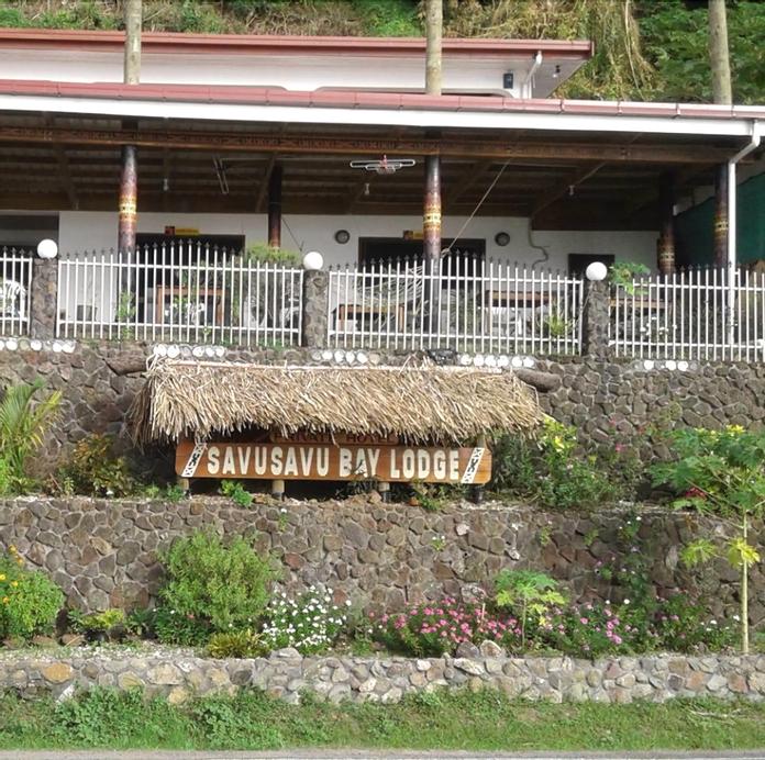 Savusavu Bay Lodge Private Hotel, Bua