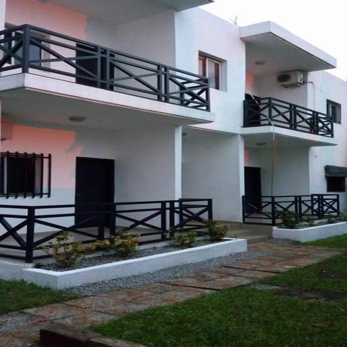 La Maison Blanche, Abidjan