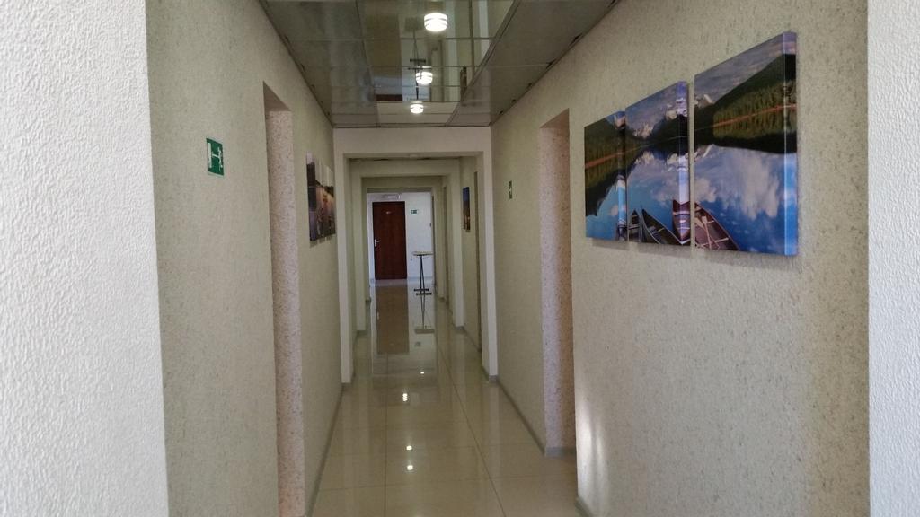 Yauza Inn, Akhtubinskiy rayon