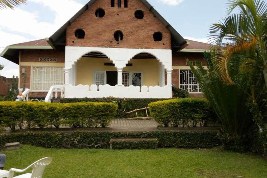 Kunda Gisenyi Guest house, Rubavu