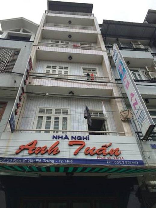 Anh Tuan Hotel, Huế
