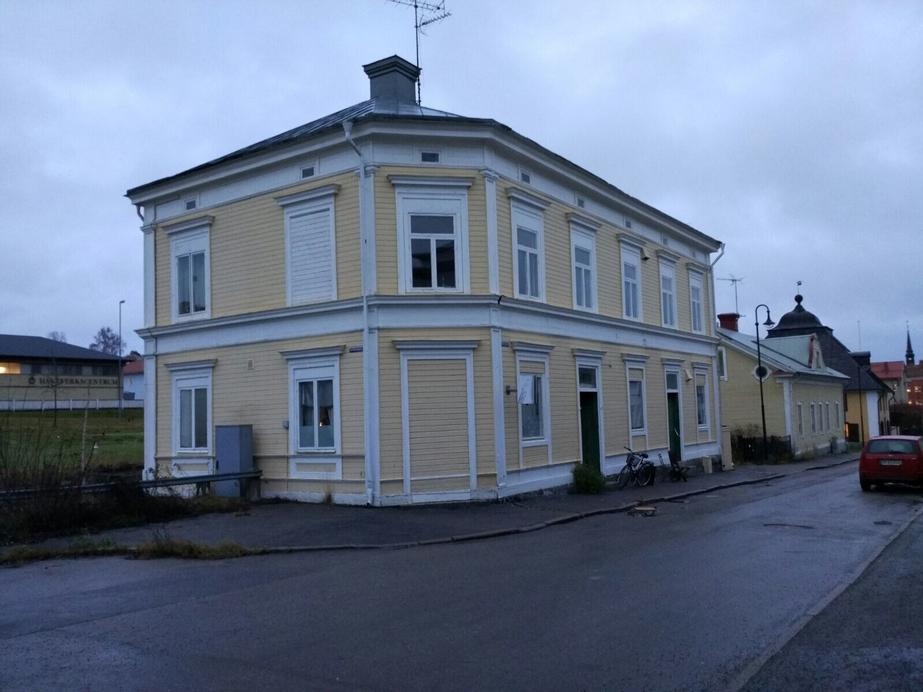 Vandrarhem Duvan, Söderhamn