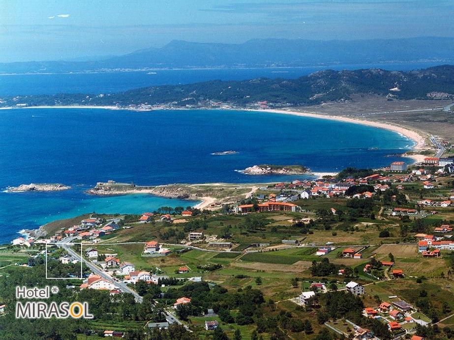 Hotel Mirasol, Pontevedra