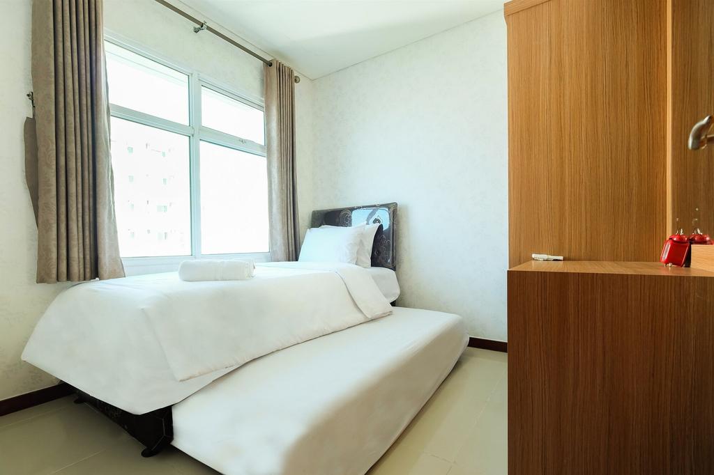 Premium Condominium Green Bay Apartment, Jakarta Utara