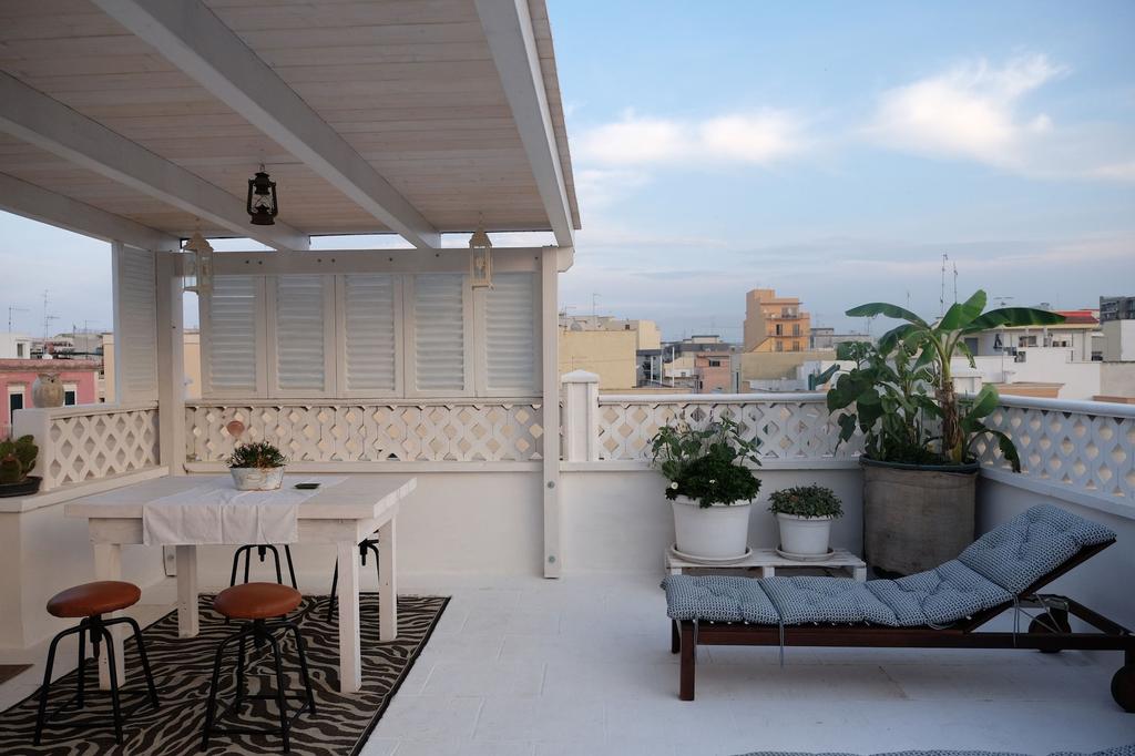Casa Graziella & Terrace, Bari