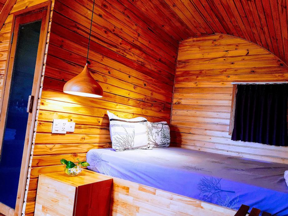 Vunam Resort, Phù Cát