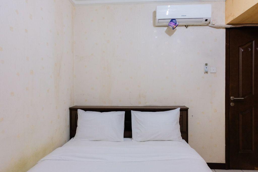 2BR Apartment at Great Western Serpong, Tangerang