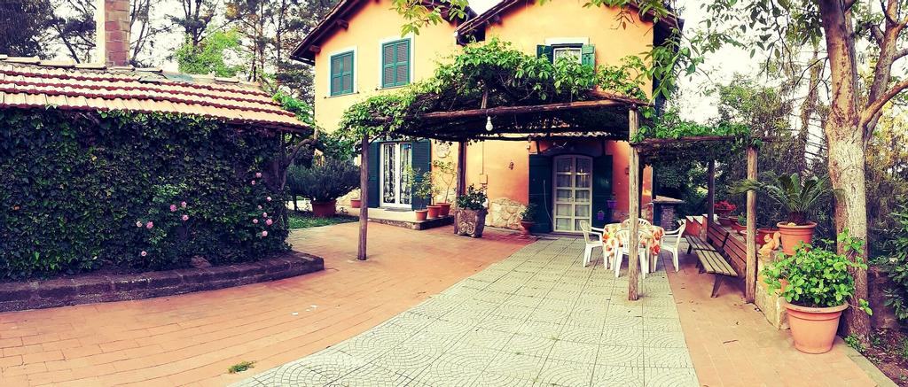 B&B Monticelli, Viterbo