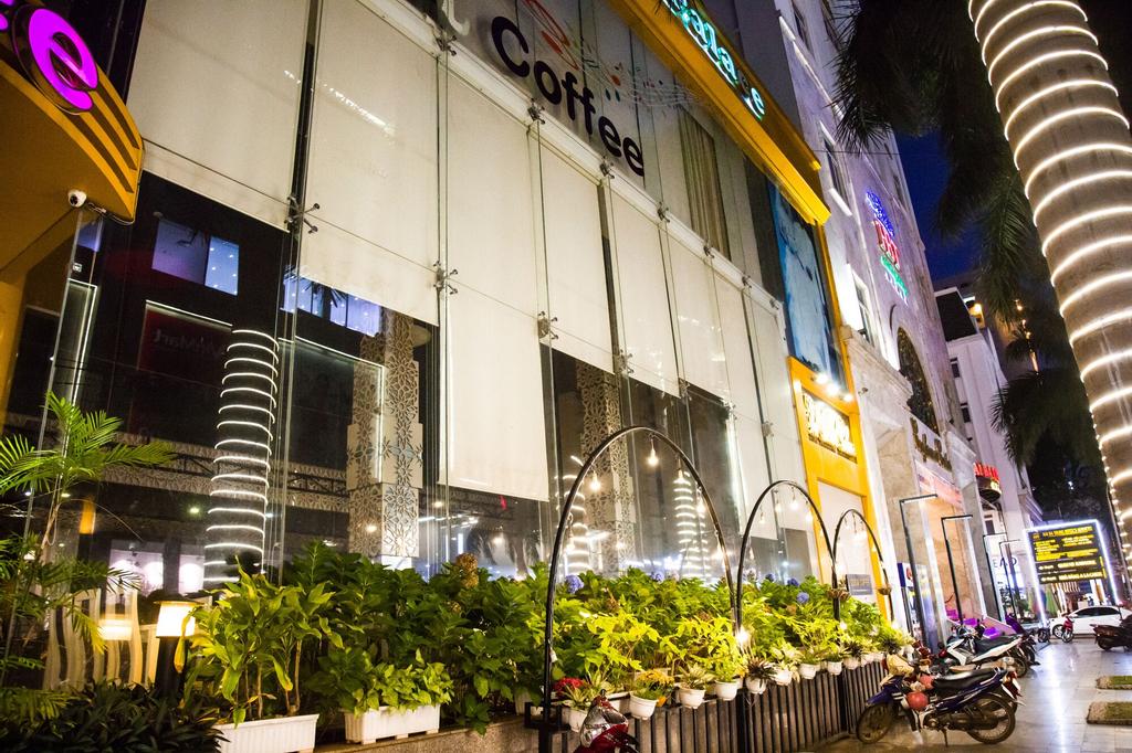 Hai Ba Trung Hotel, Buon Ma Thuot