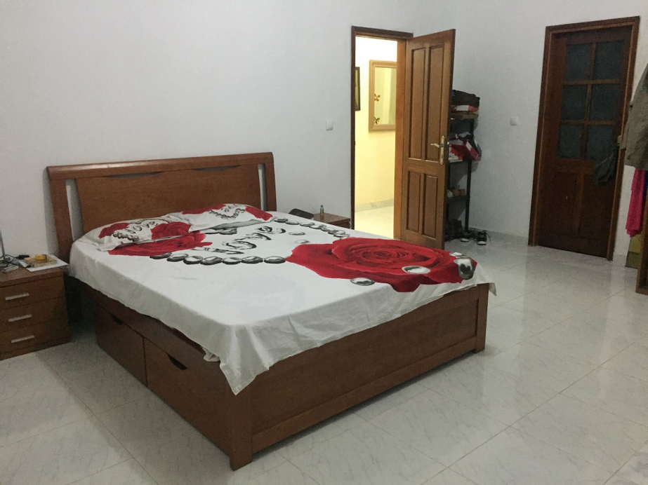 Hostel No Quintal - Hostel, Benguela