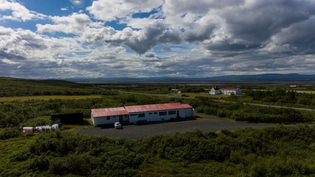 Dettifoss Guesthouse, Öxarfjarðarhreppur