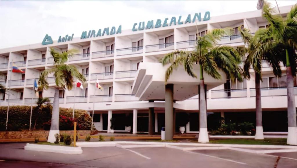 Hotel Miranda Cumberland, Miranda