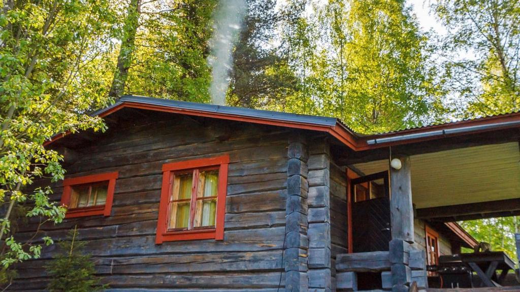 Art Village Rajan Loma, North Karelia