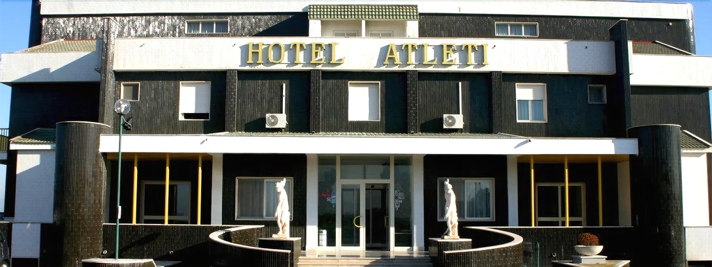 Hotel Atleti, Foggia