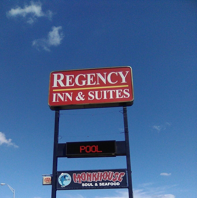 Regency Inn & Suites, Caddo