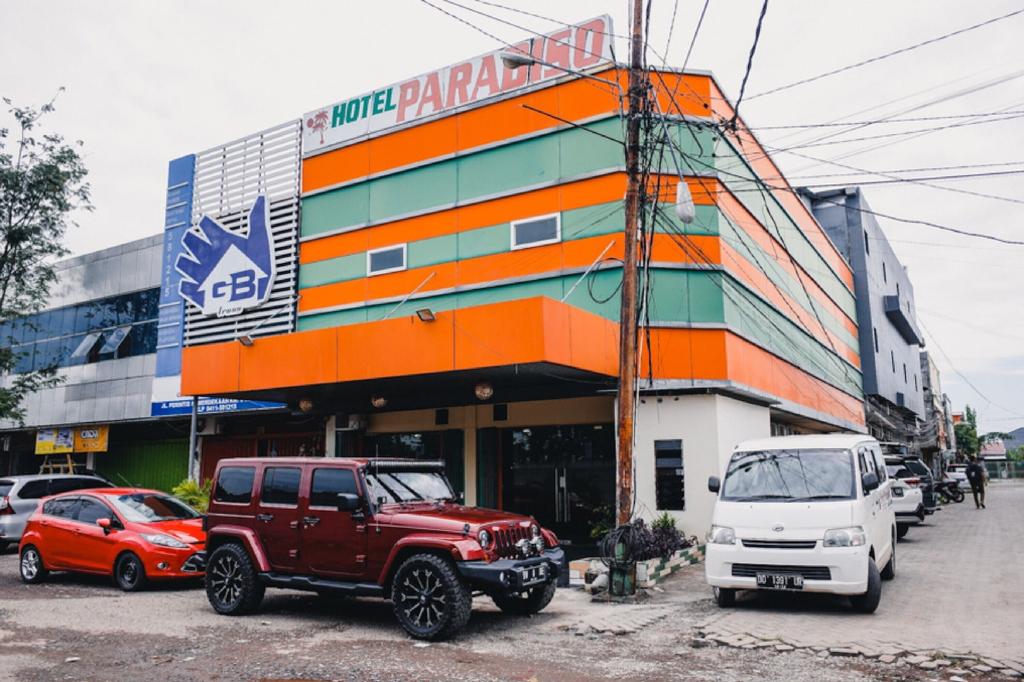 Reddoorz Plus near Makassar Town Square, Maros