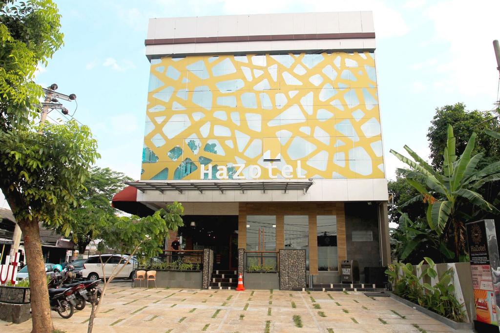 Hazotel Semarang, Semarang