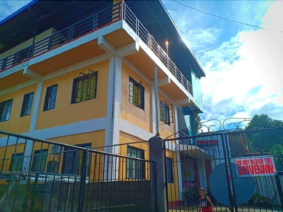Catubig Pension House, Coron