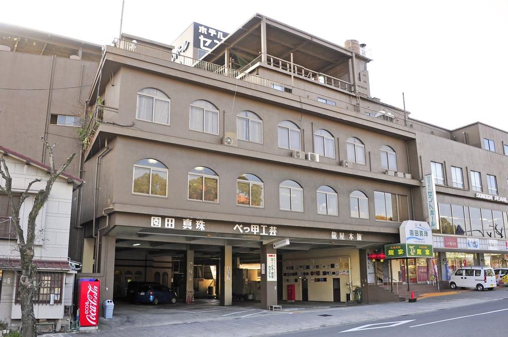 Hotel Saint Paul Nagasaki, Nagasaki