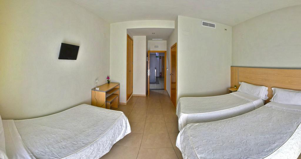 Hostal Manuela, Huelva