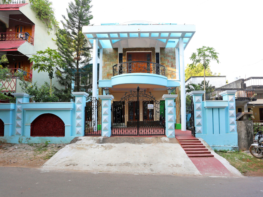 OYO 10510 Nayapalli, Khordha
