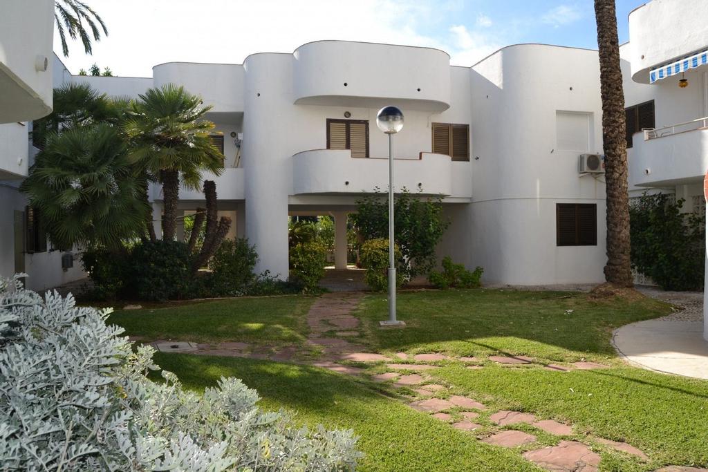 Apartamento Albaranes, Alicante