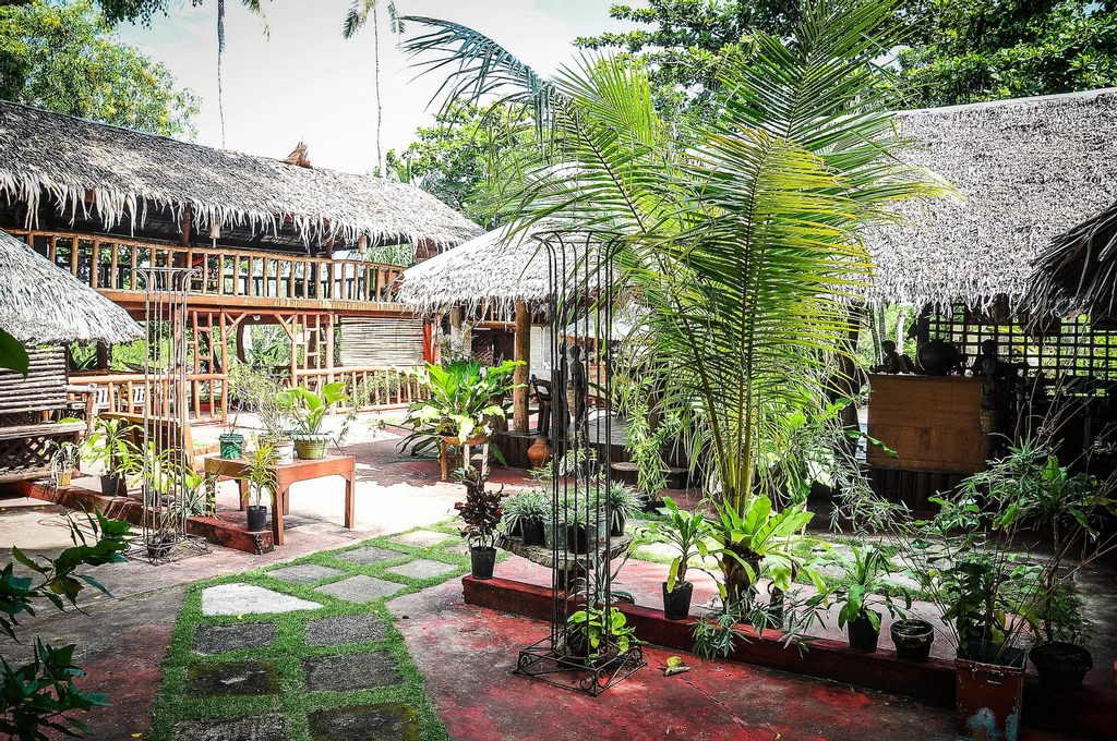 Puerto Aventura, Puerto Princesa City