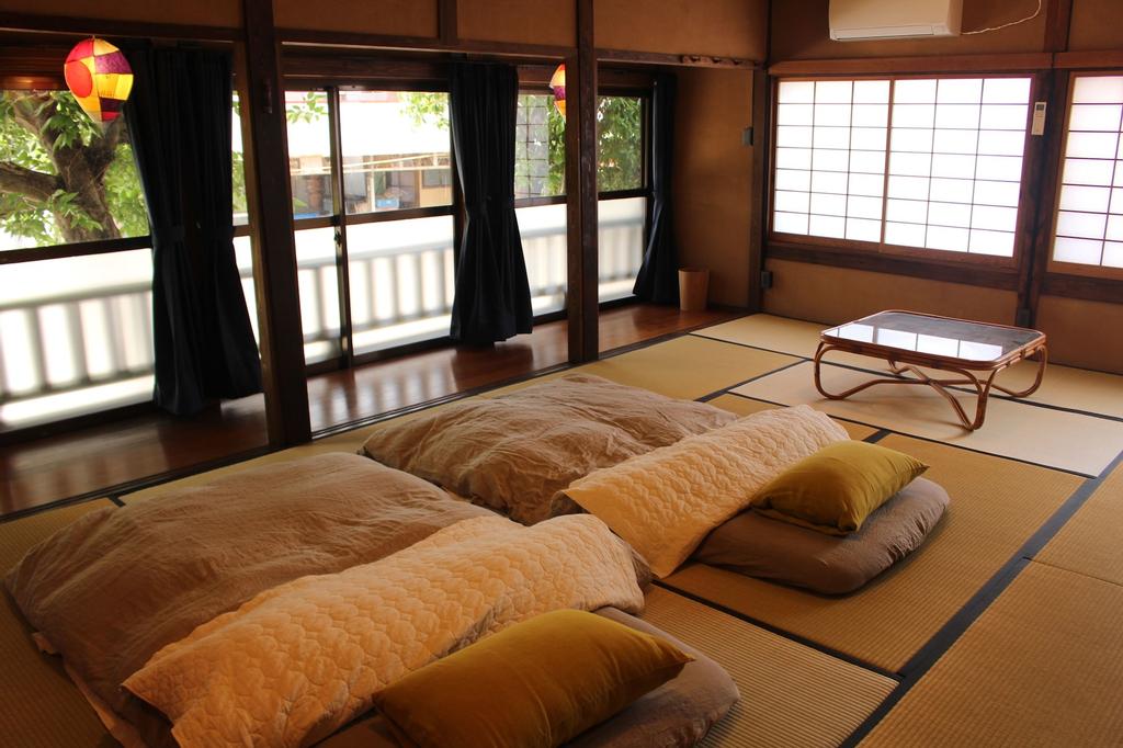 Guest House Maru ‐Hostel, Kashima
