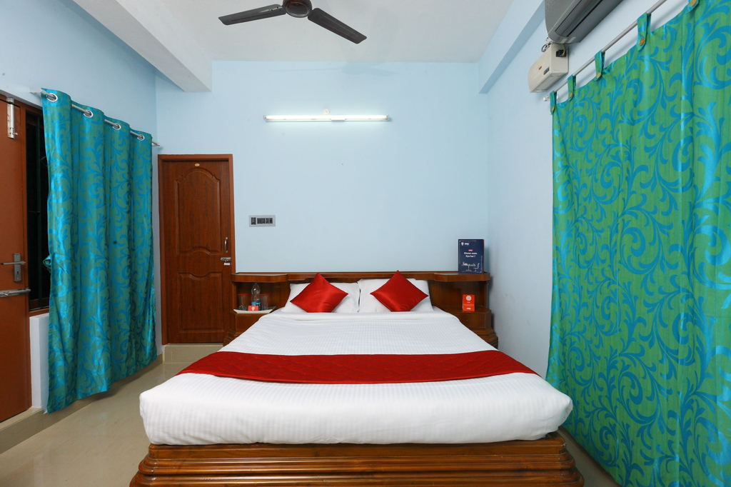 OYO 11698 Home Spacious 3BHK Near Boat House, Puducherry