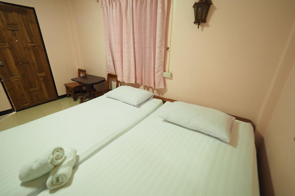 Sakthong Resort, Si Satchanalai