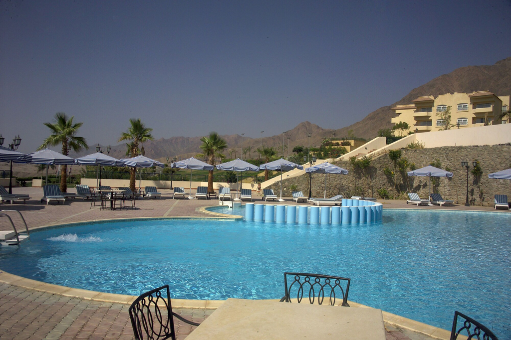 La Playa Beach Resort Taba, Nuweiba'