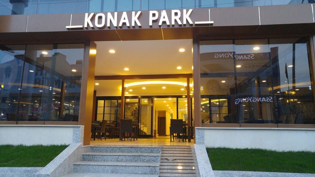 Konak Park Hotel, Akçaabat