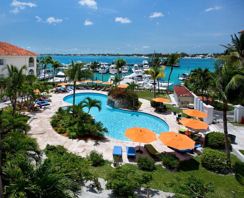 Paradise Harbour Club & Marina,