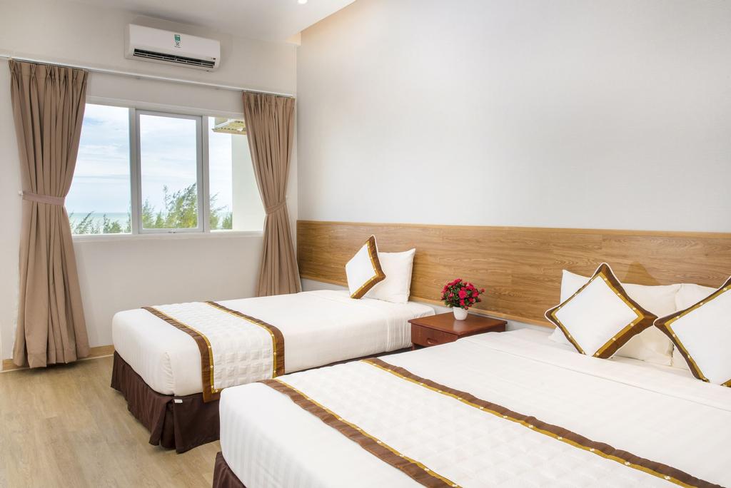 Sky Star Beach Resort, Phan Thiết