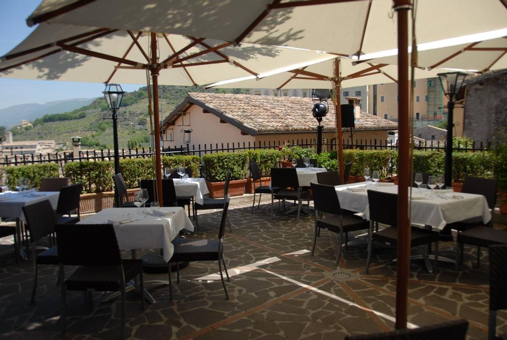Il Panciolle, Perugia