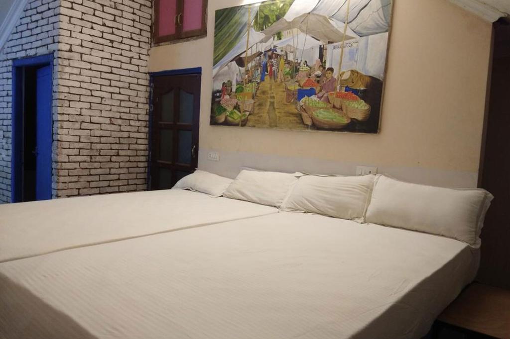 Hotel Mountain Ridge, Sagarmatha