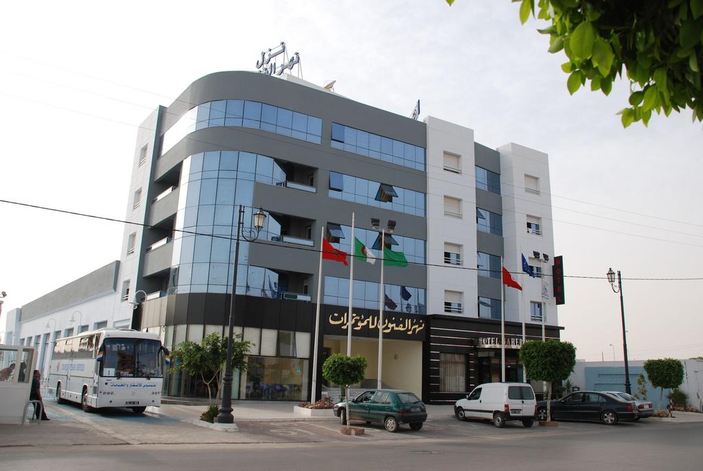 Naher El Founoun, Sfax Médina