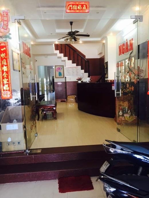Ngoc Ngan Hotel, Phú Quốc