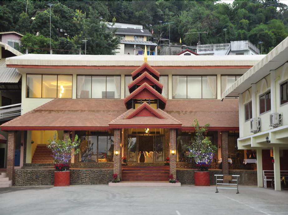 Piyaporn Hill Paradise, Mae Sai