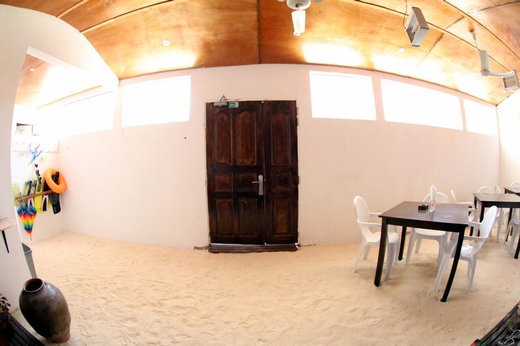 Ethereal Inn, Kepulauan Maafushi